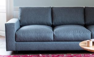 Petworth 3-seat Sofa