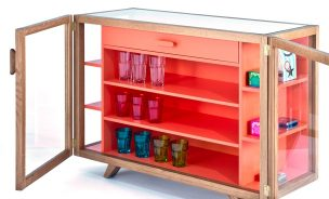 Vitrina Small Sideboard